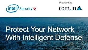 intel Security provided by Com In